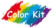 color-kit раскраски по номерам