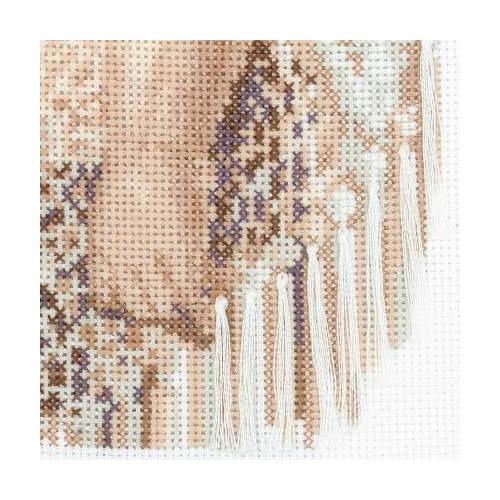 """Набор для вышивания крестом Риолис """"Нежность"""" (фото, вид 3)"""