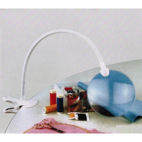 Аксессуары МАГ Лупа с гибким держателем и зажимом (фото, вид 1)