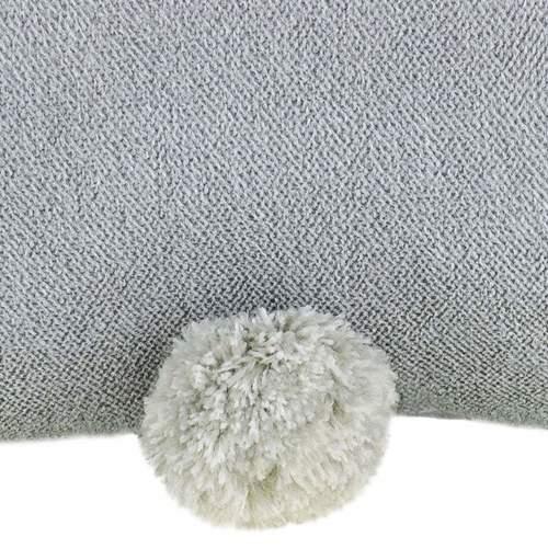 """Набор для вышивания крестом Риолис """"Подушка. Зайчик"""" (фото, вид 4)"""