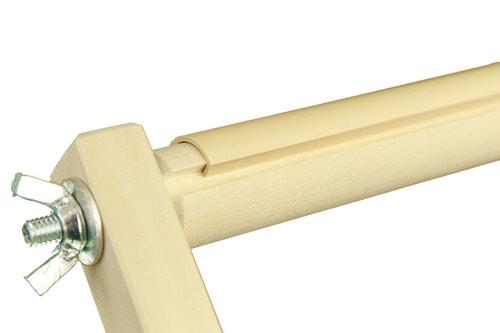 Станок для вышивания Серёга-Мастер Универсальный (стол+диван) с клипсами (фото, вид 1)