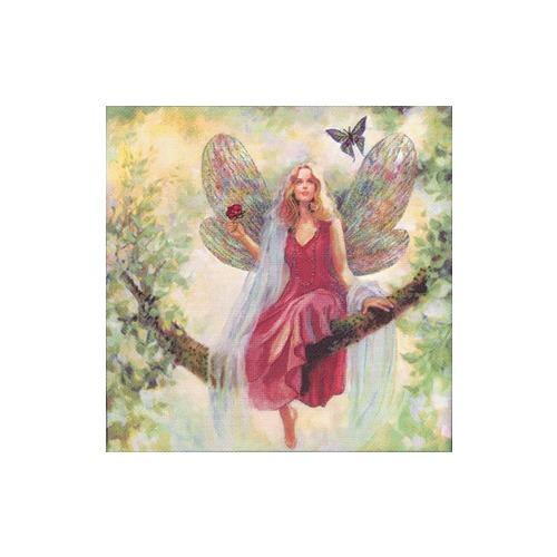 """Набор для вышивания крестом Candamar Designs """"Летняя фея"""""""