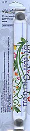 Аксессуары Stitch Garden Лупа-линейка для чтения схем