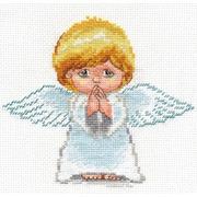 """Набор для вышивания крестом Алиса """"Мой ангел"""""""