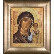 """Набор для вышивания крестом Thea Gouverneur """"Казанская икона Божией Матери"""""""