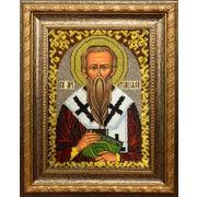 """Набор для вышивания бисером Вышиваем бисером """"Святой Тимофей"""""""