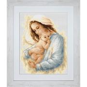 """Гобелен Luca-S """"Мать и дитя"""""""