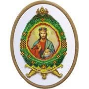 """Набор для вышивания бисером Матрёнин посад """"Вседержитель"""""""