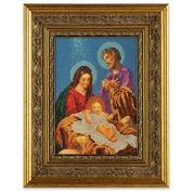 """Набор для вышивания бисером Радуга бисера (Кроше) """"Рождество Христово"""""""