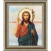 """Набор для вышивания бисером Золотое Руно """"Икона Святого Иоана Крестителя"""""""