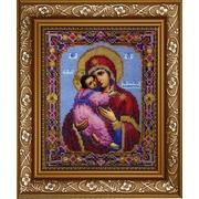 Аксессуары Мир Багета Рамка для иконы Божьей Матери Владимирская