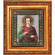 Аксессуары Мир Багета Рамка для иконы великомученика и целителя Пантелеймона
