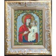 Аксессуары Мир Багета Рамка для иконы Божьей Матери Избавительница