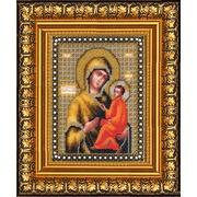 Аксессуары Мир Багета Рамка для иконы Божьей Матери Тихвинская