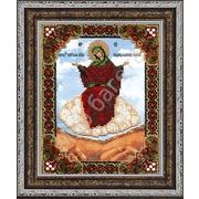 Аксессуары Мир Багета Рамка для иконы Божьей Матери Спорительница хлебов