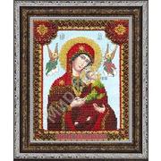 Аксессуары Мир Багета Рамка для иконы Божьей Матери Страстная