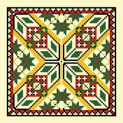 """Набор для вышивания крестом Матрёнин посад """"Мираж"""""""