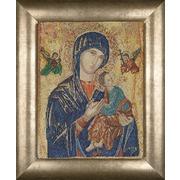 """Набор для вышивания крестом Thea Gouverneur """"Дева Мария"""""""