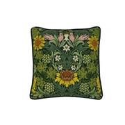 """Набор для вышивания крестом Bothy Threads подушка """"Sunflowers"""" William Morris (Подсолнухи)"""