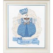 """Набор для вышивания крестом Овен """"Маленький принц"""""""
