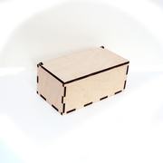 Аксессуары Коробка маленькая