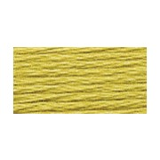 Мулине Gamma цвет №0017 св.оливковый (х/б, 8 м)