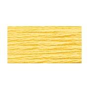 Мулине Gamma цвет №0020 роз-желтый (х/б, 8 м)