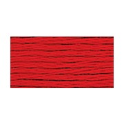 Мулине Gamma цвет №0024 т.красный (х/б, 8 м)