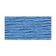 Мулине Gamma цвет №0084 синий (х/б, 8 м)