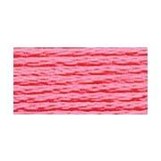 Мулине Gamma цвет №0204 яр.розовый (х/б, 8 м)