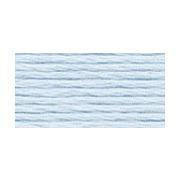 Мулине Gamma цвет №0301 св-голубой (х/б, 8 м)