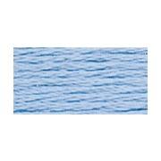Мулине Gamma цвет №0302 голубой (х/б, 8 м)
