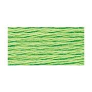 Мулине Gamma цвет №0316 салатовый (х/б, 8 м)