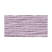 Мулине Gamma цвет №0417 серый (х/б, 8 м)