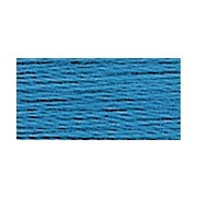 Мулине Gamma цвет №0512 св-синий (х/б, 8 м)