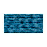 Мулине Gamma цвет №0513 синий (х/б, 8 м)