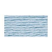 Мулине Gamma цвет №0755 серо-голубой (х/б, 8 м)