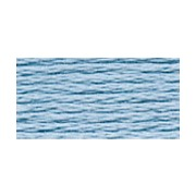 Мулине Gamma цвет №0756 т-серо-голубой (х/б, 8 м)