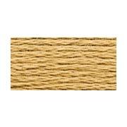 Мулине Gamma цвет №0804 песочный (х/б, 8 м)