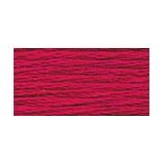 Мулине Gamma цвет №0905 розовый (х/б, 8 м)