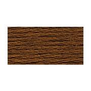Мулине Gamma цвет №0928 коричнев. (х/б, 8 м)