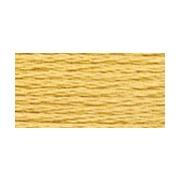 Мулине Gamma цвет №2130 золотистый (х/б, 8 м)