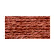 Мулине Gamma цвет №3015 т.грязно-розовый (х/б, 8 м)