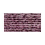 Мулине Gamma цвет №3017 сливовый (х/б, 8 м)