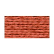 Мулине Gamma цвет №3071 гр.розовый (х/б, 8 м)