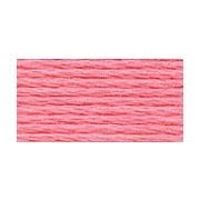 Мулине Gamma цвет №3079 розовый (х/б, 8 м)