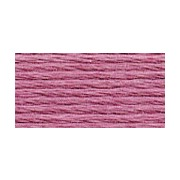 Мулине Gamma цвет №3098 сиренево-розовый (х/б, 8 м)