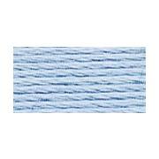 Мулине Gamma цвет №3113 голубой (х/б, 8 м)