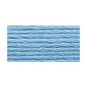 Мулине Gamma цвет №3115 св.голубой (х/б, 8 м)