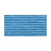 Мулине Gamma цвет №3116 голубой (х/б, 8 м)